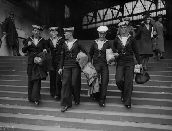 Anticipation「Homing Sailors」:写真・画像(3)[壁紙.com]