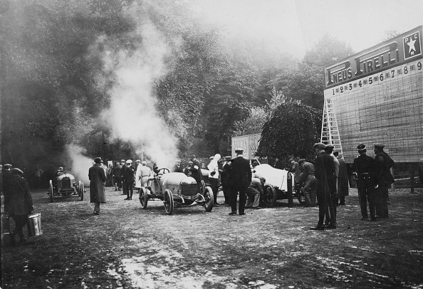 Motorsport「Ardennes Motor Trial」:写真・画像(14)[壁紙.com]