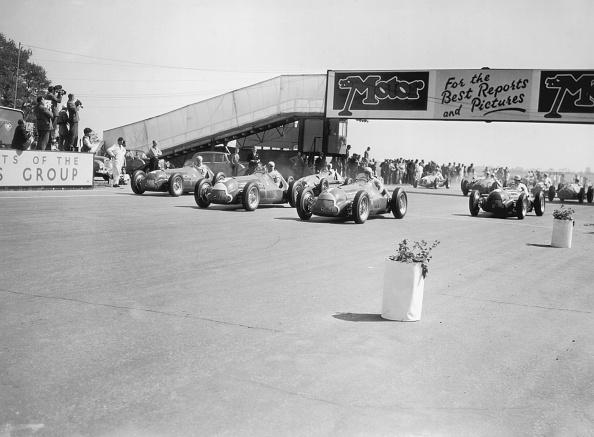 1950-1959「Grand Prix de'Europe」:写真・画像(2)[壁紙.com]