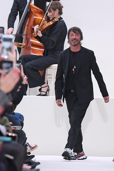 Catwalk - Stage「Valentino : Runway - Paris Fashion Week Womenswear Fall/Winter 2020/2021」:写真・画像(13)[壁紙.com]