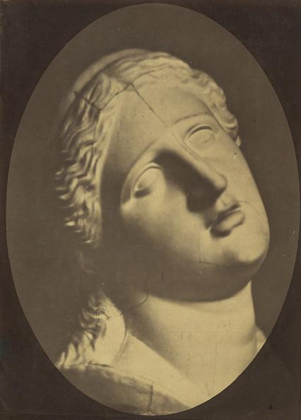 Classical Style「Figure 73: Head Of Niobe」:写真・画像(11)[壁紙.com]
