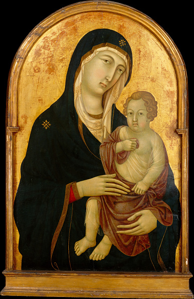 Virgin Mary「Madonna And Child」:写真・画像(0)[壁紙.com]