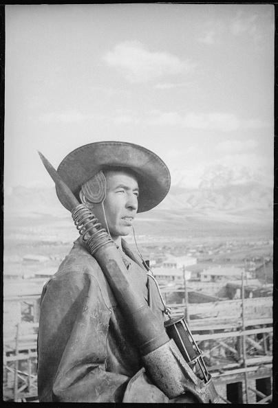 Max Penson「A Miner」:写真・画像(8)[壁紙.com]