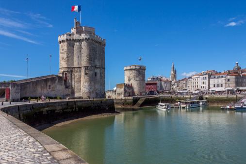 Nouvelle-Aquitaine「La Rochelle - France」:スマホ壁紙(6)