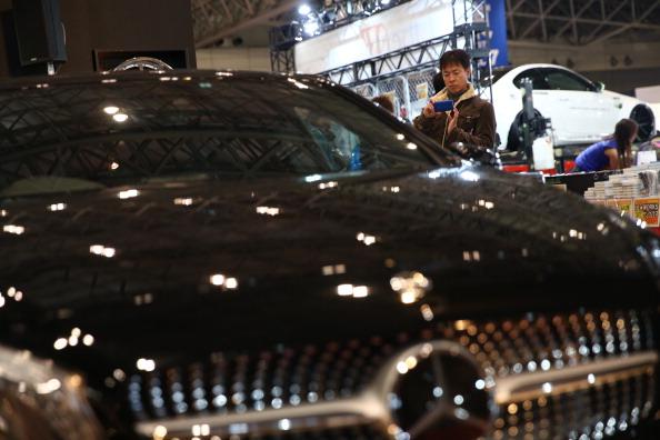 Tokyo Auto Salon「Tokyo Auto Salon 2014」:写真・画像(6)[壁紙.com]