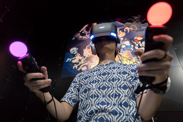 Sony「Inside The Tokyo Game Show 2019」:写真・画像(12)[壁紙.com]