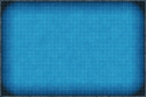 Striped「blueprint grid paper」:スマホ壁紙(17)
