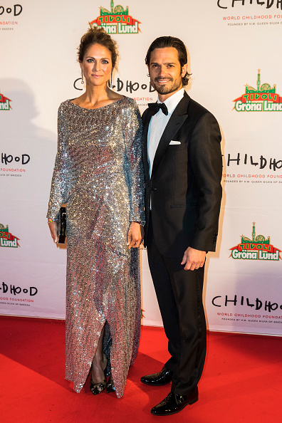 Shiny「Swedish Royals Attend World Childhood Foundation's 20th Anniversary」:写真・画像(6)[壁紙.com]