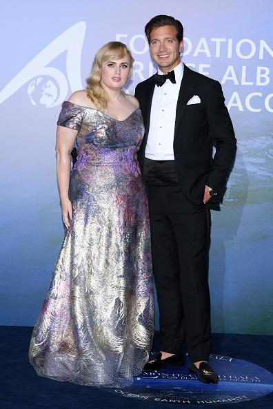 祝賀式典「Monte-Carlo Gala For Planetary Health : Photocall」:写真・画像(16)[壁紙.com]