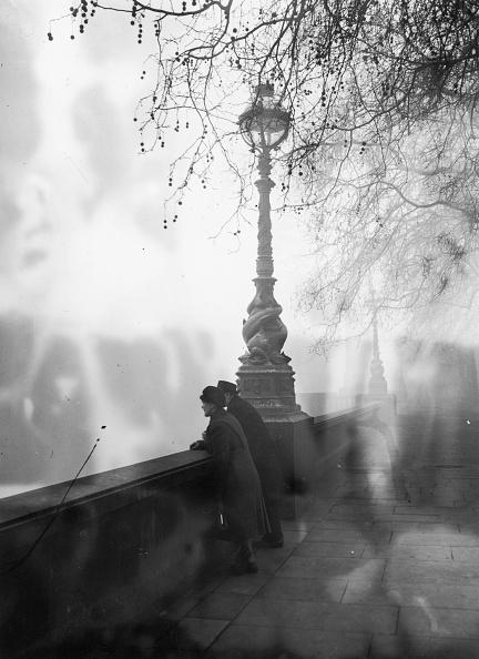 Monty Fresco「Smoggy Blackfriars」:写真・画像(13)[壁紙.com]