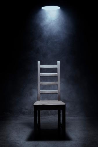 Spotlight「Interrogation room」:スマホ壁紙(19)