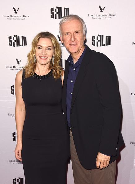 Director「SFFILM's 60th Anniversary Awards Night - Arrivals」:写真・画像(4)[壁紙.com]