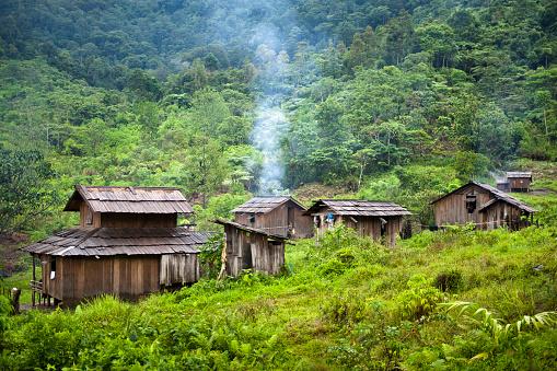 Remote Location「Manobo Village」:スマホ壁紙(14)
