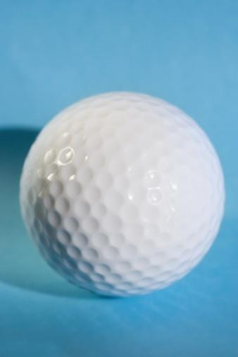 Golf Ball「Goofball」:スマホ壁紙(5)