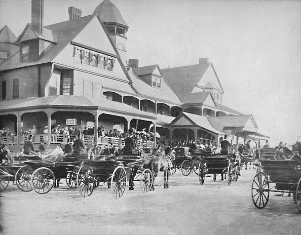 1890-1899「Washington Park Club Chicago」:写真・画像(16)[壁紙.com]