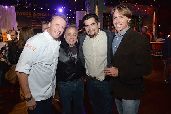 Taco「Tacos & Tequila Presented By Mexico Hosted By Aaron Sanchez - Food Network & Cooking Channel New York City Wine & Food Festival presented By FOOD & WINE」:写真・画像(14)[壁紙.com]