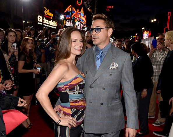 """アベンジャーズ エイジ・オブ・ウルトロン「Premiere Of Marvel's """"Avengers: Age Of Ultron"""" - Red Carpet」:写真・画像(16)[壁紙.com]"""
