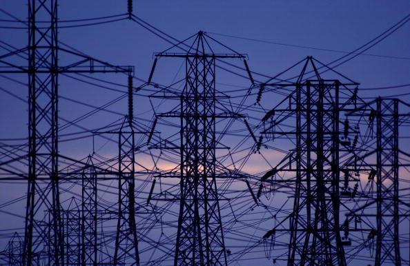 Electricity「Energy Crisis Threatens the Western Power Grids」:写真・画像(5)[壁紙.com]