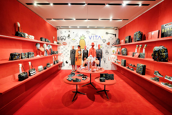 Gucci「GucciGhost Global Launch Event」:写真・画像(11)[壁紙.com]
