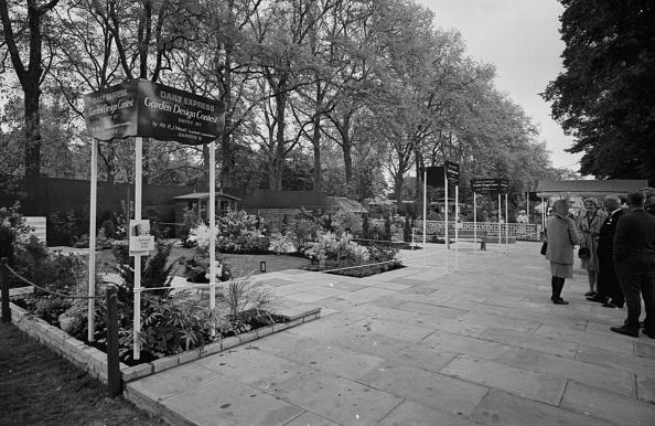 William Lovelace「Chelsea Flower Show」:写真・画像(1)[壁紙.com]
