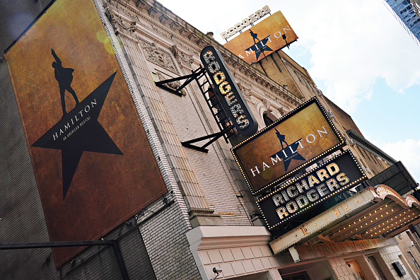 Theatrical Performance「Broadway Theaters To Remain Closed Until 2021」:写真・画像(10)[壁紙.com]
