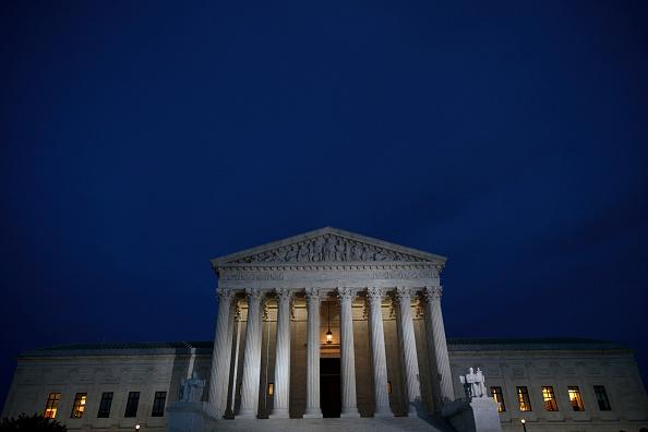 US Supreme Court Building「President Trump Announces His Supreme Court Nominee」:写真・画像(5)[壁紙.com]