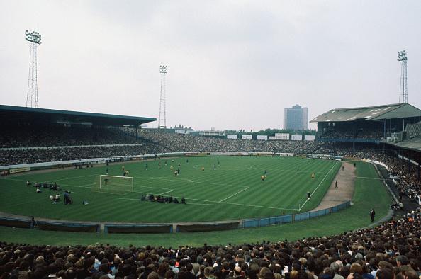 Chelsea F「Stamford Bridge」:写真・画像(8)[壁紙.com]