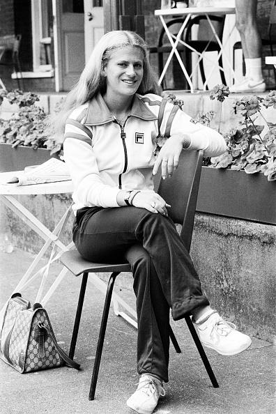 Grass Family「American Tennis Player Stacy Margolin」:写真・画像(5)[壁紙.com]