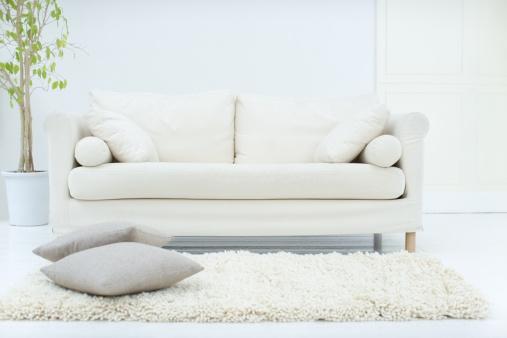 Comfortable「Stylish living room」:スマホ壁紙(18)