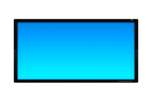LED Light「Flat Screen TV」:スマホ壁紙(17)
