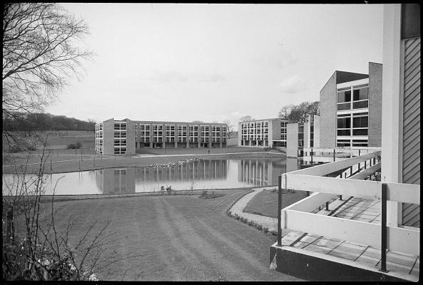 General View「Van Mildert College」:写真・画像(14)[壁紙.com]
