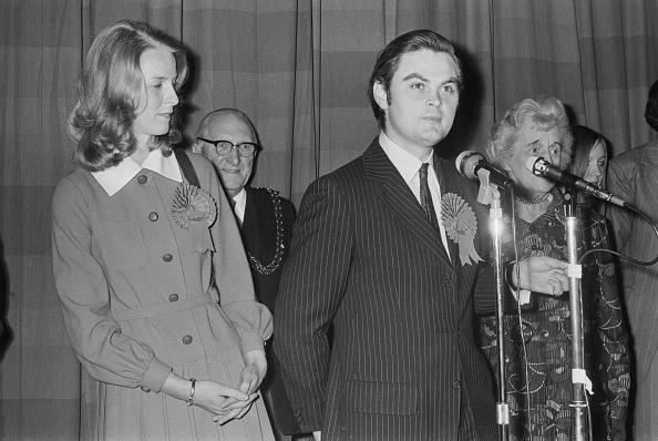 Kingston-upon-thames「Norman Lamont MP」:写真・画像(13)[壁紙.com]
