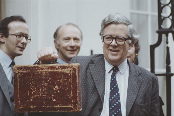 1983「Geoffrey Howe」:写真・画像(8)[壁紙.com]