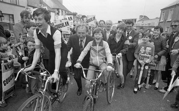 County Donegal「Charlie Haughey」:写真・画像(14)[壁紙.com]