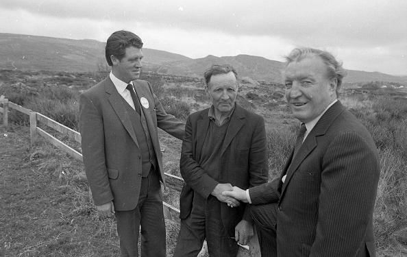 County Donegal「Charlie Haughey」:写真・画像(11)[壁紙.com]