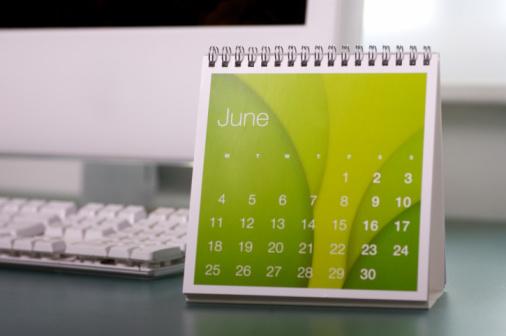 Diary「June...」:スマホ壁紙(2)