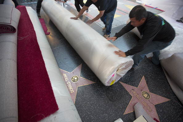 Academy Award candidate「88th Annual Academy Awards - Preparations Continue」:写真・画像(0)[壁紙.com]