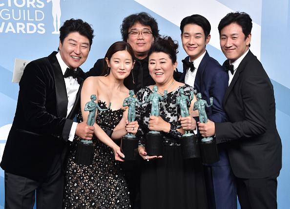 Director「26th Annual Screen ActorsGuild Awards - Press Room」:写真・画像(4)[壁紙.com]