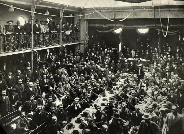 1900-1909「THE FOUNDATION OF CGIL」:写真・画像(16)[壁紙.com]
