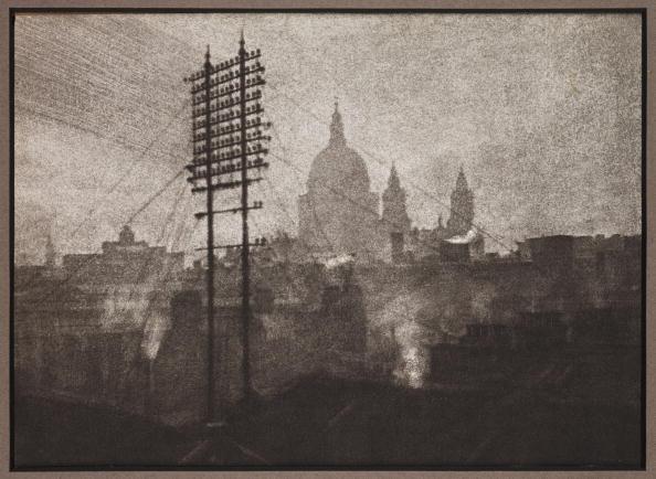 1900-1909「Among the Housetops, 1903.」:写真・画像(17)[壁紙.com]