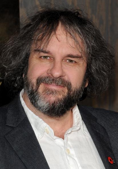 "Director「Premiere Of Warner Bros' ""The Hobbit: The Desolation Of Smaug"" - Red Carpet」:写真・画像(14)[壁紙.com]"