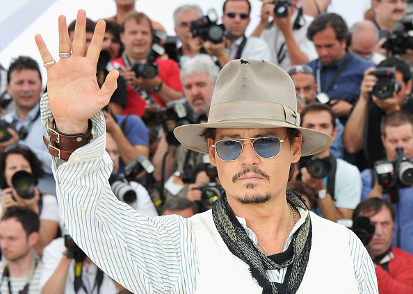 """Males「""""Pirates of the Caribbean: On Stranger Tides"""" Photocall - 64th Annual Cannes Film Festival」:写真・画像(7)[壁紙.com]"""