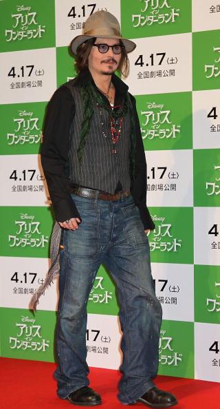 """Alice in Wonderland「""""Alice In Wonderland"""" Press Conference」:写真・画像(16)[壁紙.com]"""