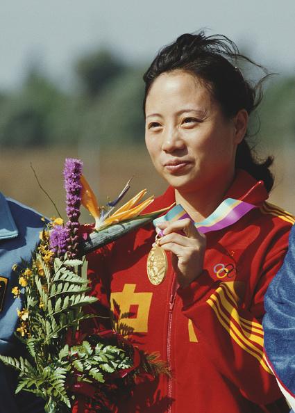 Best shot「XXIII Olympic Summer Games」:写真・画像(13)[壁紙.com]