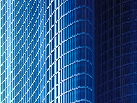 Side By Side「Abu Dhabi building facade」:スマホ壁紙(5)