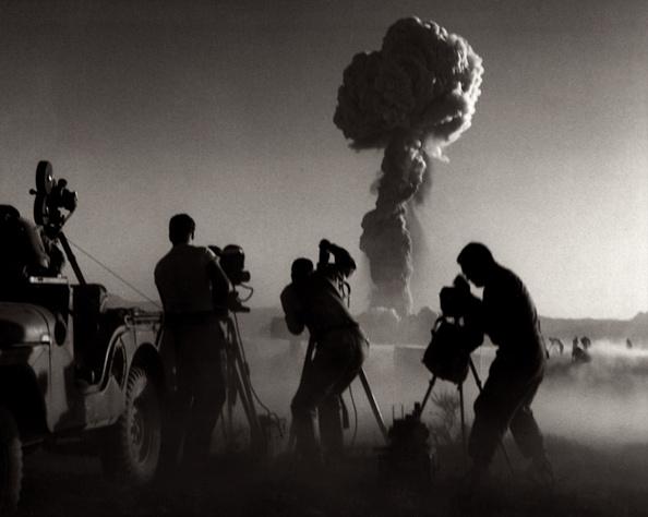 Exploding「Nuclear Test USA」:写真・画像(14)[壁紙.com]