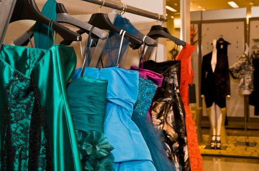 Designer Clothing「Boutique」:スマホ壁紙(6)