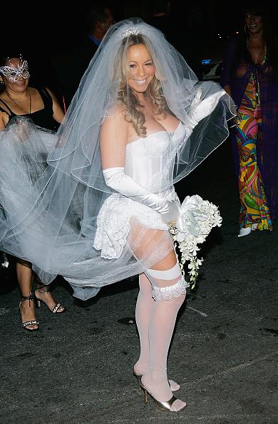セレブリティ「Mariah Carey's Halloween Party」:写真・画像(10)[壁紙.com]