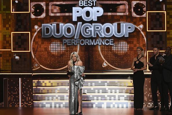 Shallow「61st Annual GRAMMY Awards - Inside」:写真・画像(16)[壁紙.com]