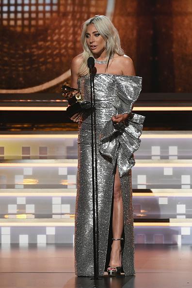 Shallow「61st Annual GRAMMY Awards - Inside」:写真・画像(18)[壁紙.com]